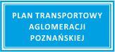 Plan transportowy aglomeracji poznańskiej