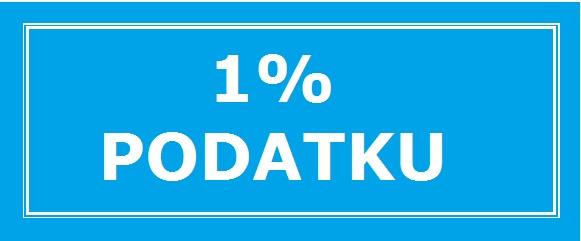 Oddaj 1% podatku